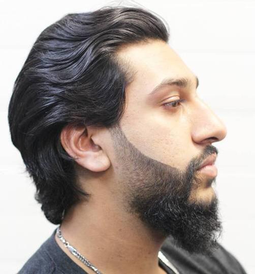 Những kiểu tóc nam đẹp nhất hè 2021 đang lên ngôi năm nay