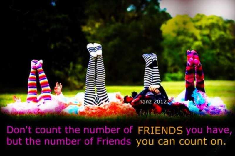 Tổng hợp 999 Những câu nói hay về tình bạn thân, bạn đểu hay và vô cùng sâu sắc