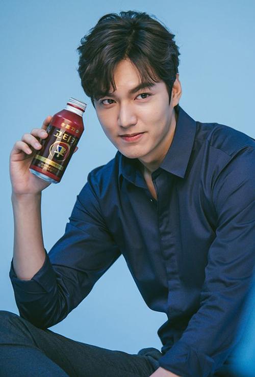 BST 20 kiểu tóc nam 2 mái Hàn Quốc đẹp hè 2021 nên thử
