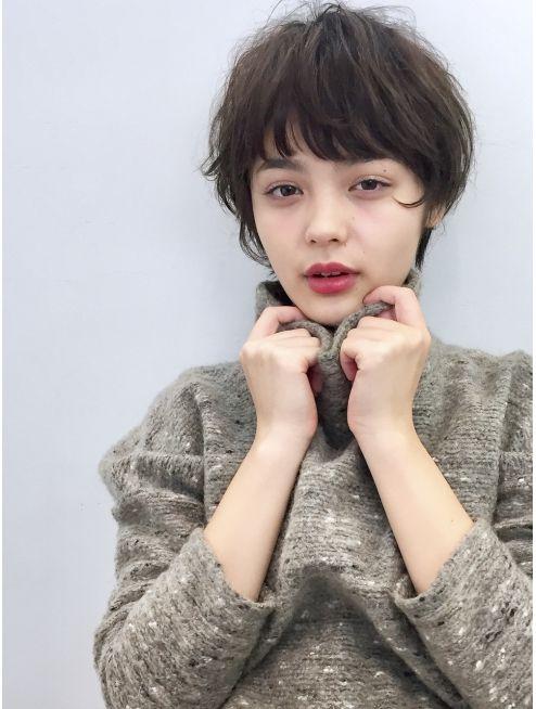 BST 20 kiểu tóc ngắn tomboy đẹp được ưa chuộng nhất năm 2021