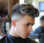 BST 14 kiểu tóc mohican đẹp đầy mạnh mẽ được nhiều nam giới yêu thích hè 2021