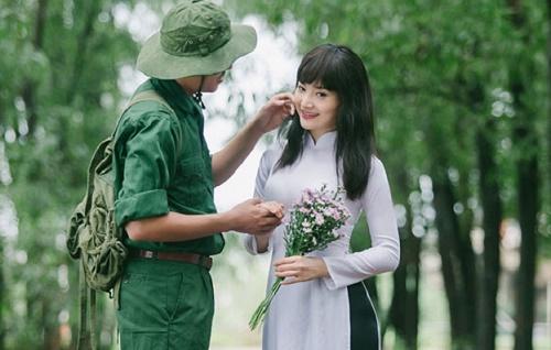 Tổng hợp stt nhớ người yêu đi lính hay da diết đầy xúc động khiến người đọc xao xuyến