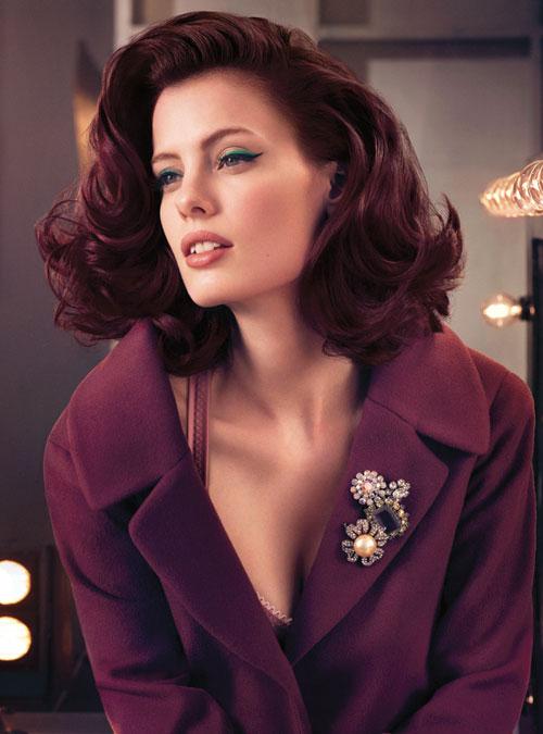 Top 10 màu nhuộm đẹp nhất 2021 phụ nữ tuổi trung niên nhất định phải biết