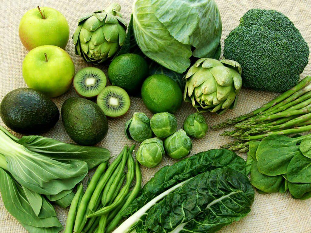 Top 10 thực phẩm giúp ngăn ngừa dị tật thai nhi mà mẹ bầu cần biết