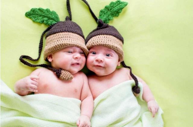 Top 100 cái tên đẹp cho các bé sinh đôi (Song Sinh) năm 2021 Tân Sửu