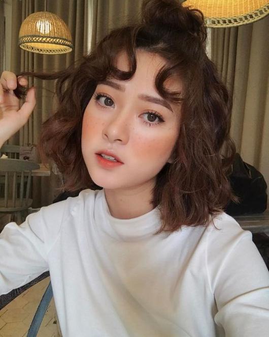 Top 11 màu nhuộm tóc nâu đẹp được yêu thích nhất hè 2021