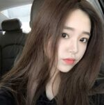 Top 12 mẫu tóc nhuộm nâu hạt dẻ Hàn Quốc đẹp cô nàng xuống phố hè 2021