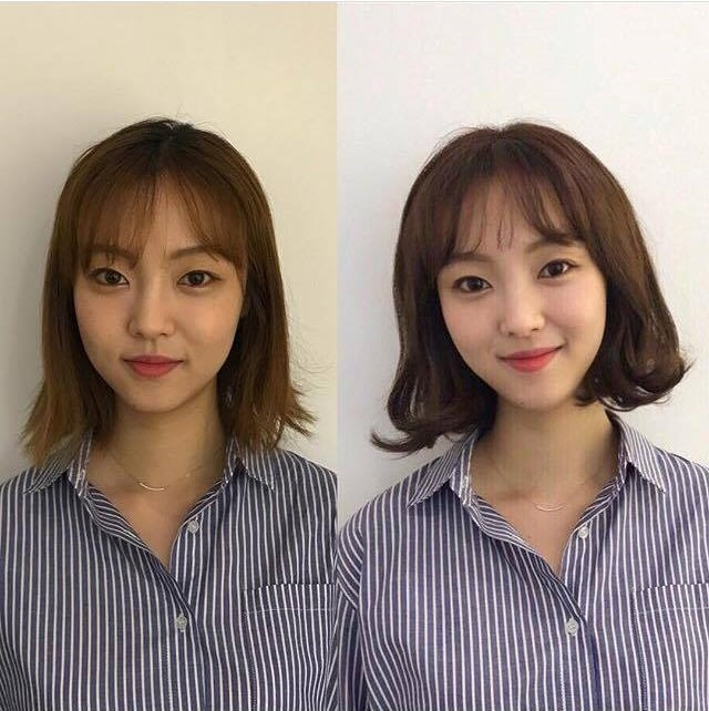 BST 14 kiểu tóc uốn đẹp hè 2021 được mọi lứa tuổi ưa chuộng
