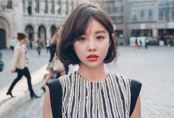 Top 54 kiểu tóc ngắn đẹp hè 2021 trẻ trung phù hợp cho khuôn mặt Á Đông