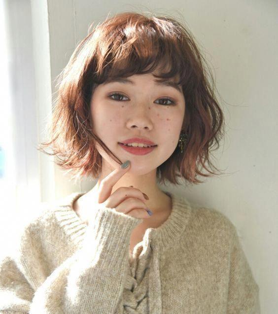 Top 15 kiểu tóc cho nàng trán cao rộng đang được ưa chuộng nhất năm 2021