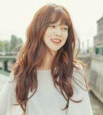 Top 15 kiểu tóc dài ngang vai đẹp Hàn Quốc 2021 phù hợp mọi khuôn mặt