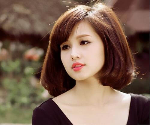 Top 15 kiểu tóc mái thịnh hành mùa hè 2021 được ưu chuộng nhất