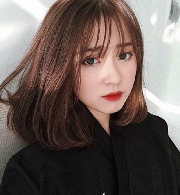BST 12 kiểu tóc ngắn đẹp cho nàng mặt dài & gầy không thể bỏ qua 2021