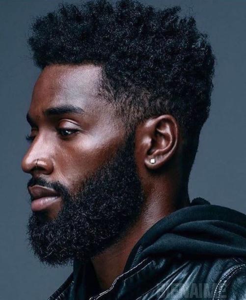 Top 16 kiểu tóc xoăn cho nam mặt tròn dài đẹp nhất hè 2021