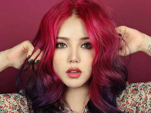 Các kiểu tóc nữ đẹp cho nàng tóc mỏng mặt tròn hè 2021 phải thử