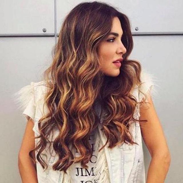 Top 20 màu tóc nhuộm đẹp hot trend lột xác nhất hè 2021 đầy cá tính