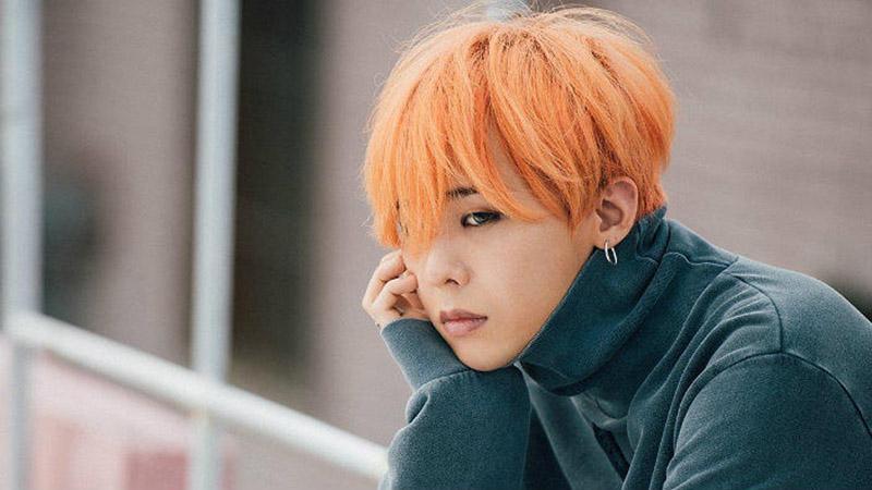 Top 25 màu tóc nhuộm nam đẹp ưa chuộng nhất hè 2021