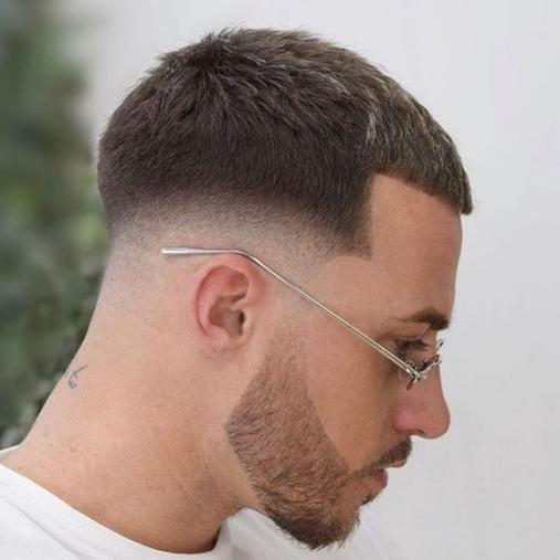 Top 29 kiểu tóc ngắn nam 3 phân đẹp nhất hè 2021