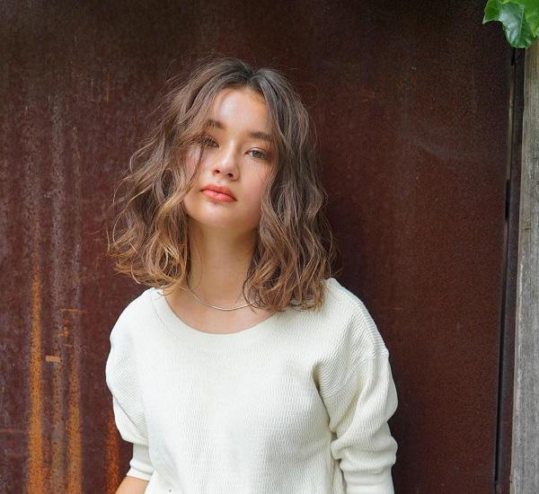 Top 30 kiểu tóc ngắn ngang vai đẹp 2021 phù hợp mọi khuôn mặt không thể bỏ lỡ