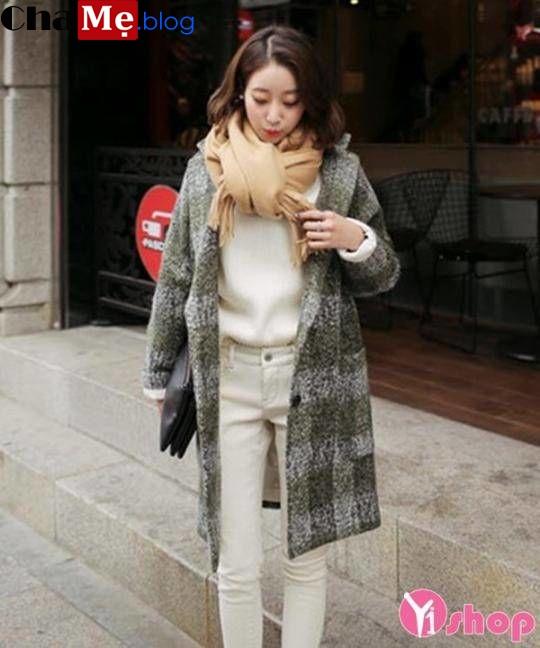 Top 4 kiểu áo len cổ lọ nữ đẹp thích hợp cho những cô nàng mùa đông 2021 - 2022