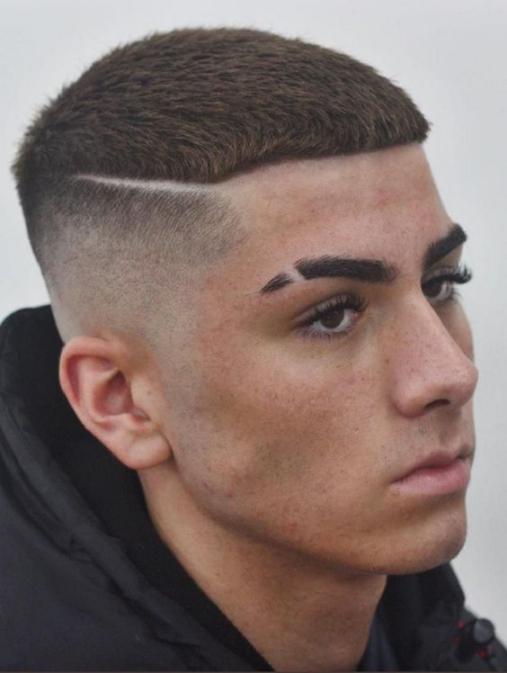 Top 41 kiểu tóc đầu đinh nam đẹp hè 2021 hợp với khuôn mặt nào