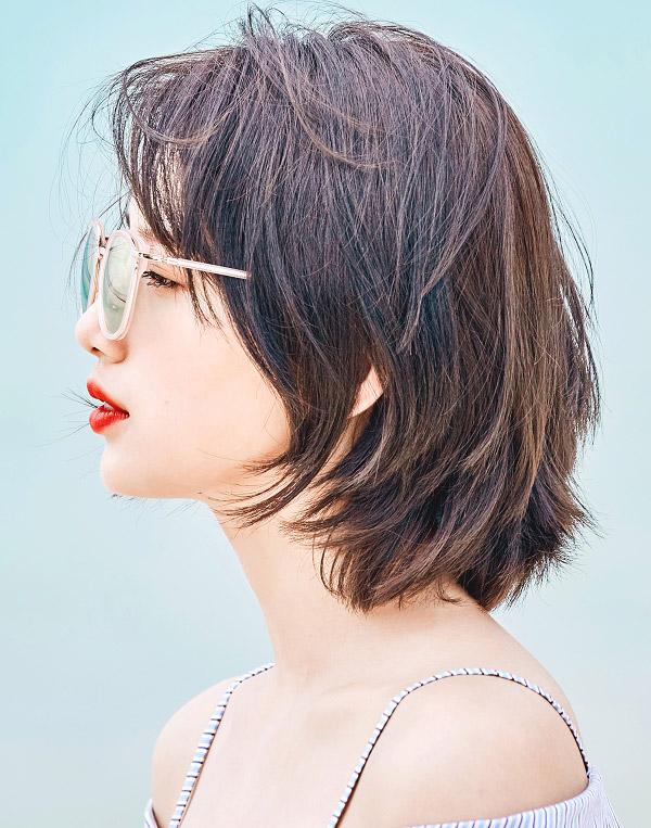 Top 45 kiểu tóc màu nâu tây đẹp hè 2021 được các tín đồ làm đẹp ưa chuộng