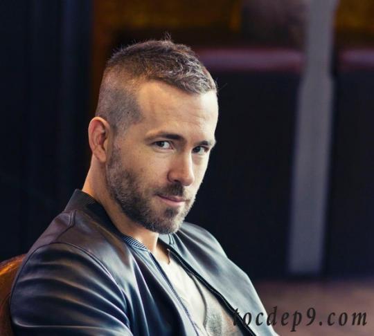 Top 45 kiểu tóc nam đầu đinh đẹp phù hợp với mọi khuôn mặt hè 2021