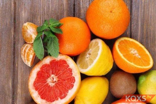 TOP 5 loại trái cây mẹ nên ăn sau khi sinh mổ giúp hồi phục sức khỏe cực tốt