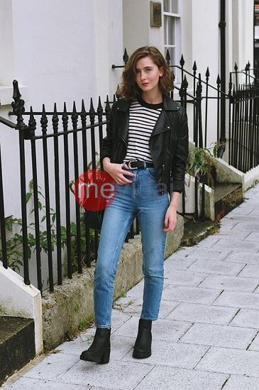 TOP 5 xu hướng quần jean mùa hè này bạn nên thử