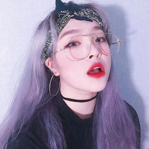 Top 59 màu nhuộm tóc khói đẹp khác nhau giới trẻ yêu thích hè 2021