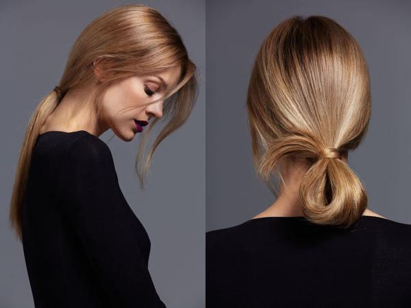 Những kiểu tóc cột đuôi ngựa đẹp 2021 dịu dàng và vô cùng cuốn hút