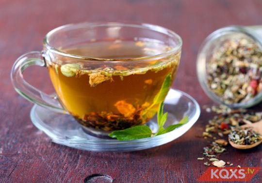 Top 6 loại trà thảo mộc tốt cho bà bầu giúp an thai giảm ốm nghén
