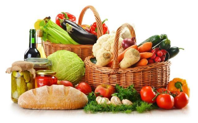 Top 6 nhóm thực phẩm cho bà bầu giàu sắt và protein nên dùng từ tháng thứ 7