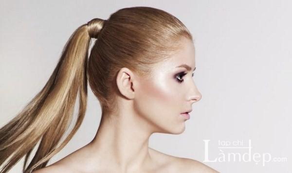 BST 7 kiểu tóc nữ đẹp luôn luôn được bạn gái yêu thích ưa chuộng