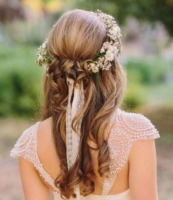 Top 8 kiểu tết tóc cô dâu đẹp nhất 2021 đơn giản dễ thực hiện 2