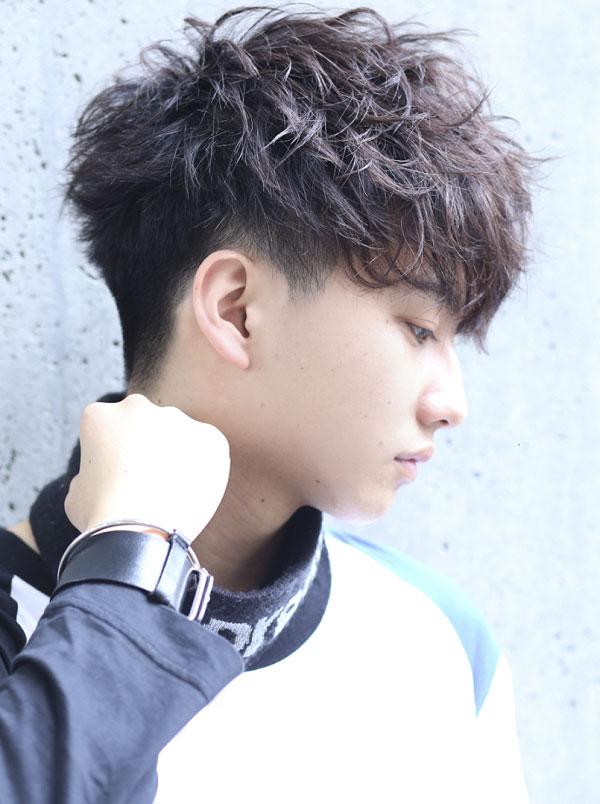 Top 16 kiểu tóc nam đẹp nhất hè 2021 phù hợp khuôn mặt dài, cằm nhọn •  Adayne.vn