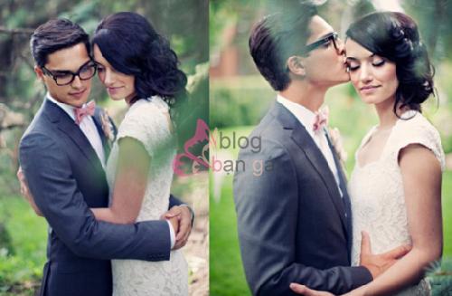 Những kiểu tóc nam chú rể đẹp nhất 2021 nổi bật trong ngày cưới