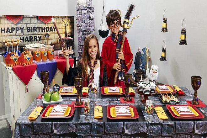 Trang trí tiệc sinh nhật cho bé 1 tuổi
