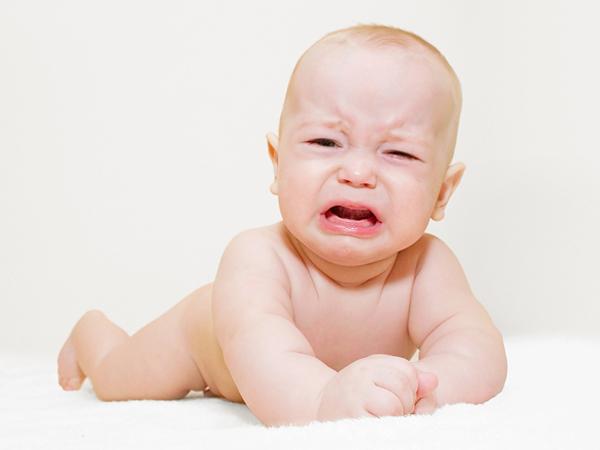 cách trị chướng bụng đầy hơi ở trẻ sơ sinh hiệu quả nhất