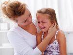 Trẻ hay nhõng nhẽo là do lỗi của bố mẹ nuông chiều con