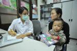 Triệu chứng trẻ bị nhiễm giun & cách phòng tránh