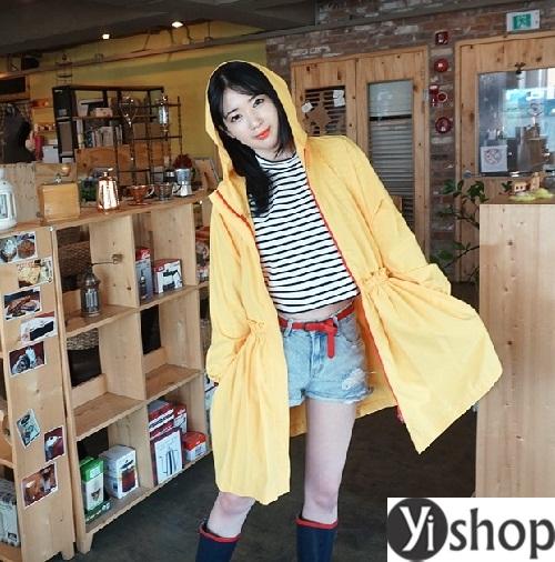 Tuyển tập áo khoác nữ dáng dài đẹp món đồ cần thiết trong mùa đông 2021 - 2022 phần 12