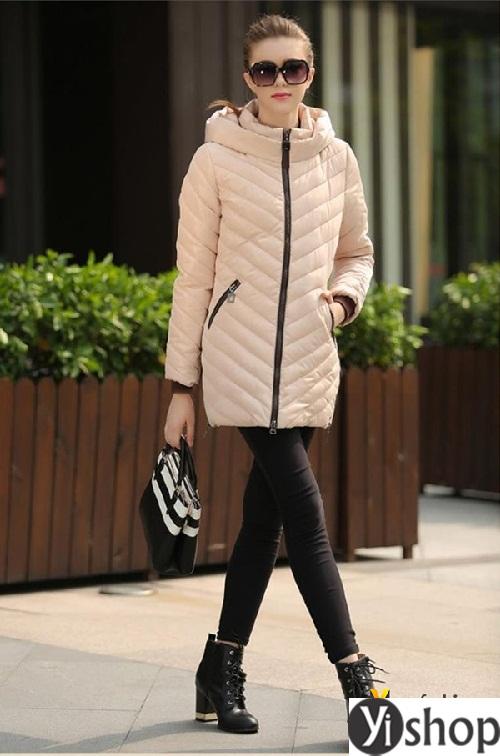 Tuyển tập áo khoác nữ dáng dài đẹp món đồ cần thiết trong mùa đông 2021 - 2022 phần 2