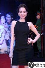 Váy đầm đẹp của sao Việt duyên dáng dự tiệc hè 2021 – 2022