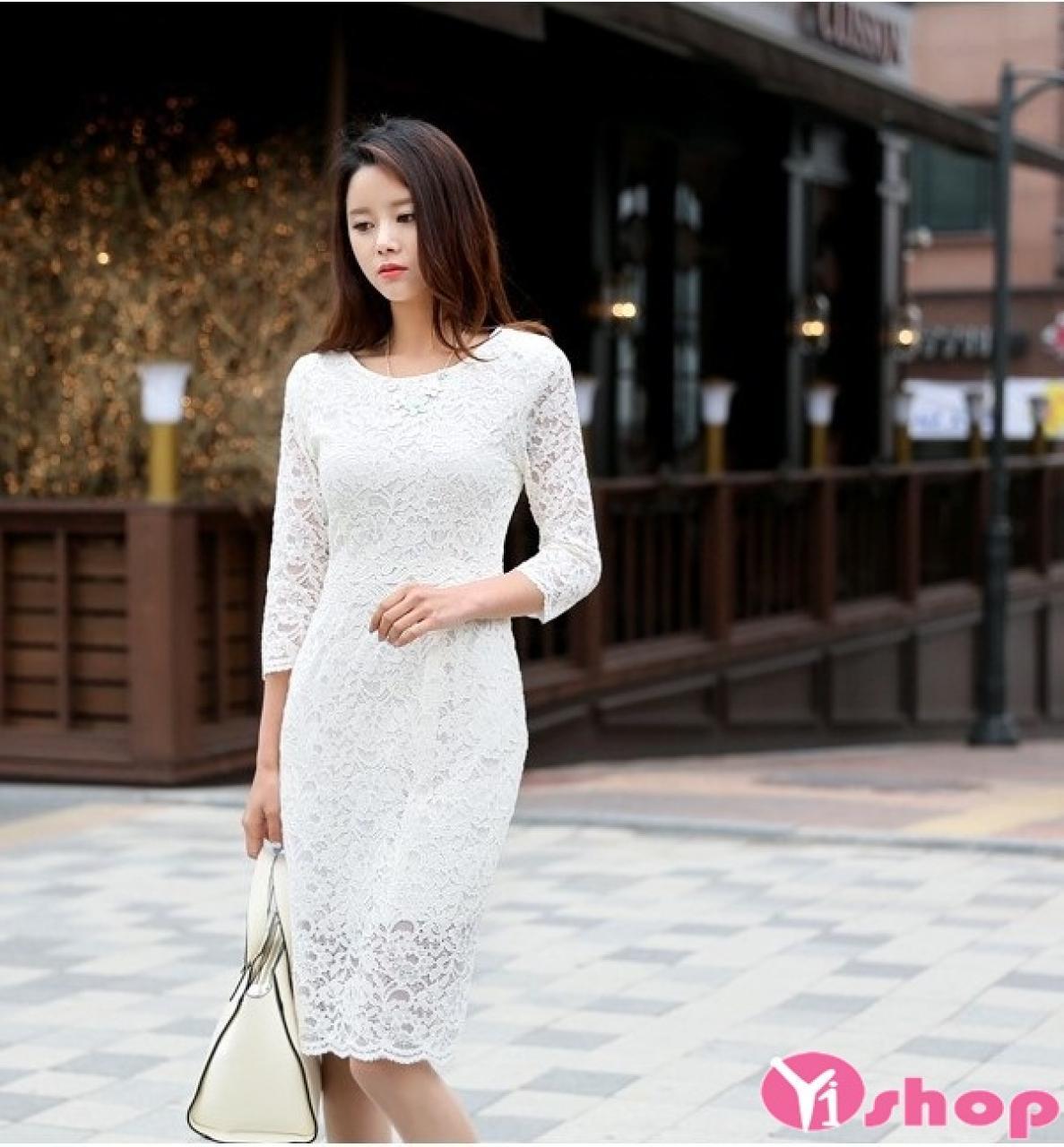 Váy đầm liền tay lỡ đẹp hè 2021 - 2022 trẻ trung tới công sở