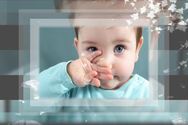 vệ sinh tai mũi họng cho trẻ sơ sinh
