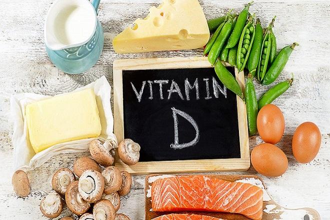 Vitamin D cũng đóng vai trò vô cùng quan trọng đối với sự phát triển não bộ của thai nhi