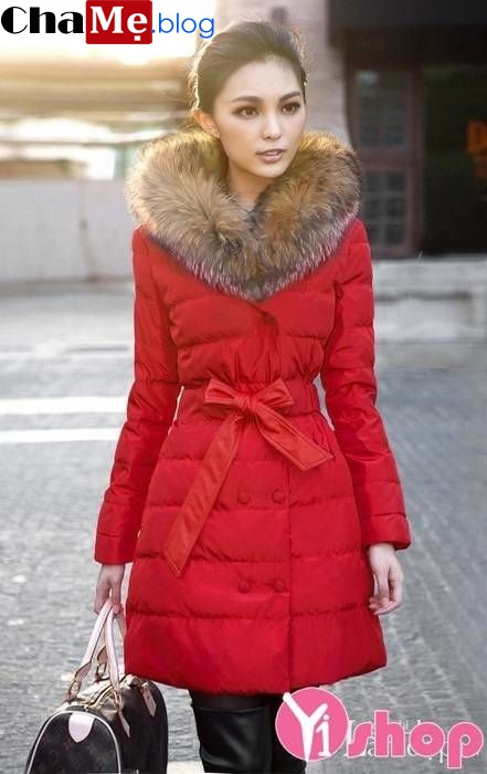 Sành điệu mỗi ngày nhờ áo khoác phao nữ sài gòn tphcm đẹp làm món đồ mặc đông 2021 - 2022