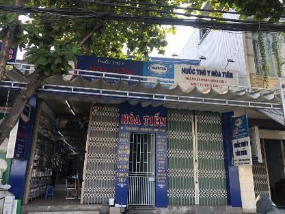 phòng khám bác sĩ thú y Đà Nẵng
