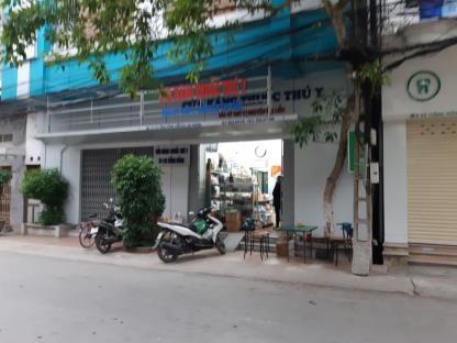 Cửa Hàng Thuốc Thú Y Bác sĩ Thú Y Nguyễn Thị Liễu